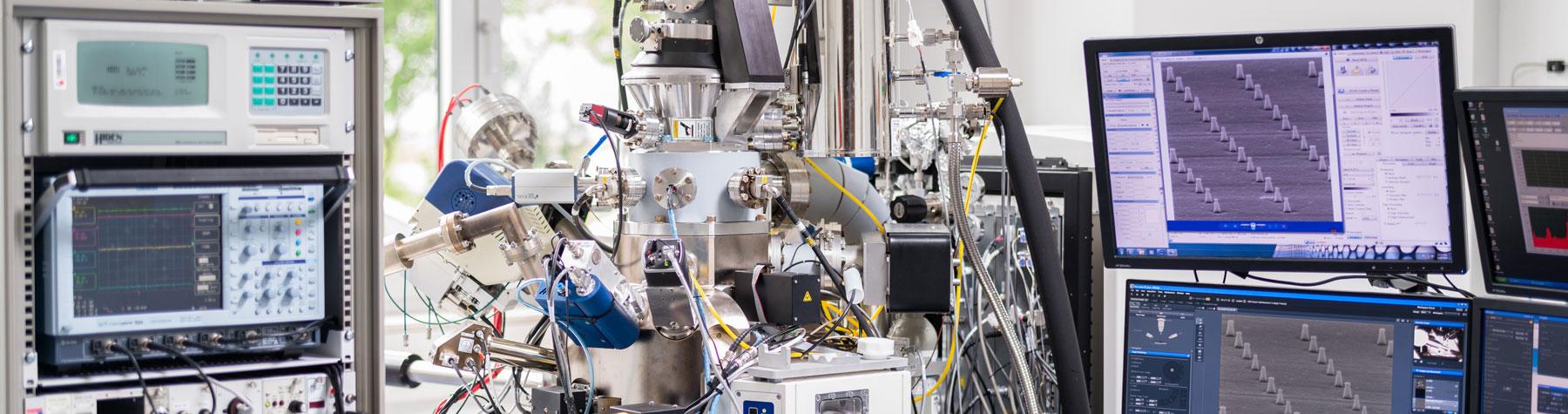 flugzeitspektrometer-header