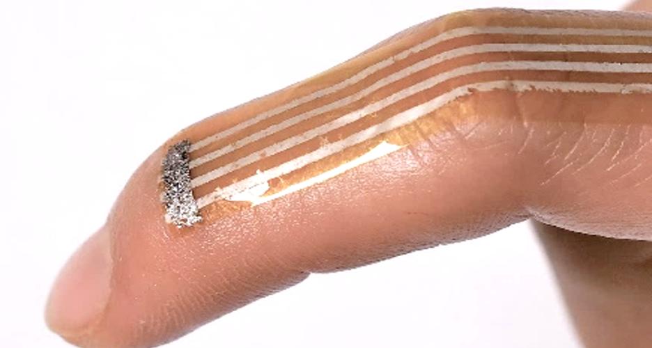 Magnetfeldsensor-FlexiSens-Finger